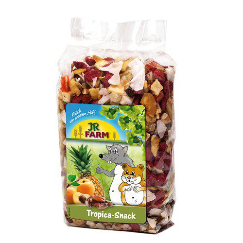Tropisk Snacks