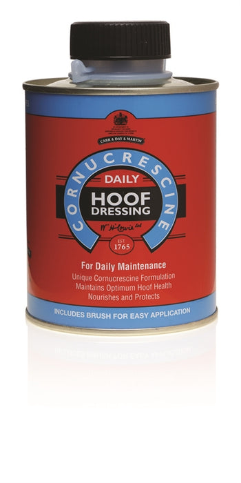 Daily Hoof Dressing - Hovpleje