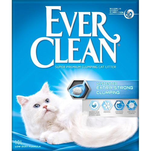 Ever Clean Extra Strong Clumping - Uparfumede