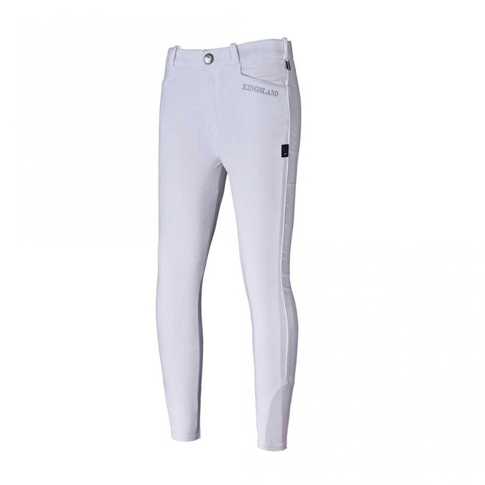 KLkassidy Girl Jr C-Tech F-Grip Breeches