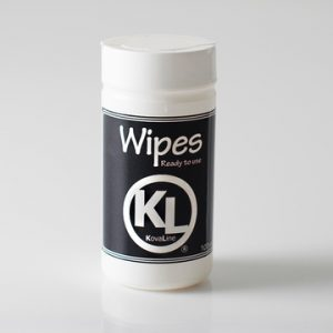 Kovaline Wipes RTU - Ready to use