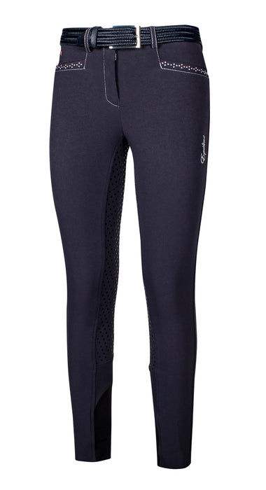 Girl's Breeches Full Grip Clodette