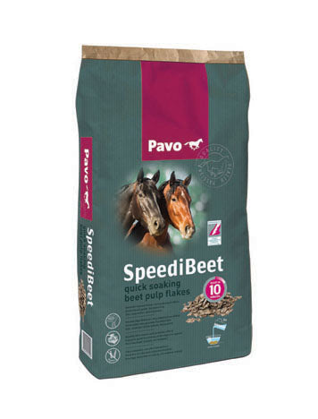SpeediBeet