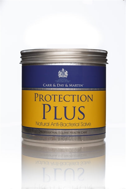 Protection Plus - Antibakteriel Salve