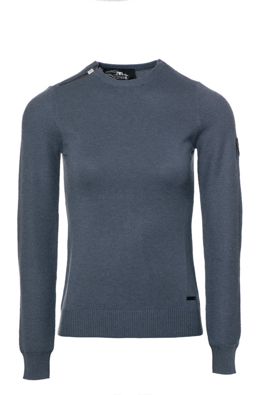 Platinum Pistoria Round Neck Sweater