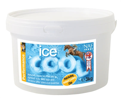 Ice Cool, Køleler