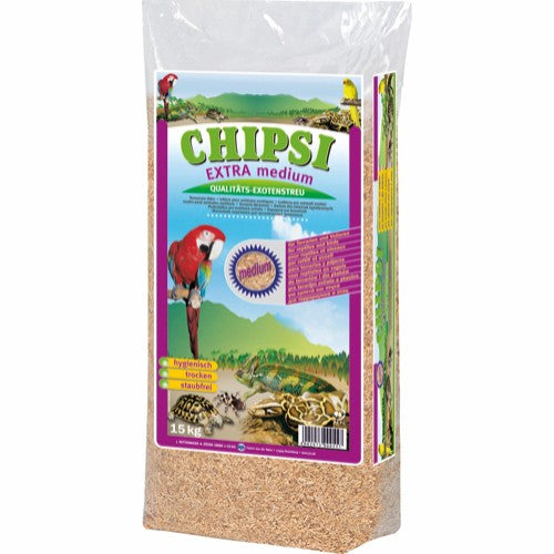 Chipsi Extra Medium