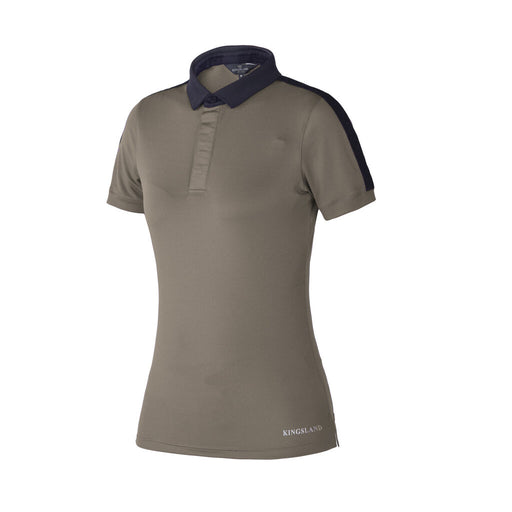 KLflo Ladies Polo Shirt - OUTLET