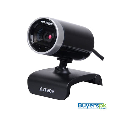 A4tech PK-910H (Full HD 1080P) Camera - Camera