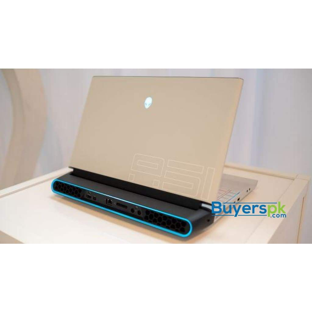 Alienware Area 51m Gaming Laptop 9th Gen I9-9900k, 16 Gb Ram, 1 Tb Hdd + 512 Gb Ssd, 2080 8 Gb,