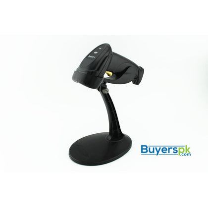 Barcode Scanner Speed-X 8200 - Printer and Scanner