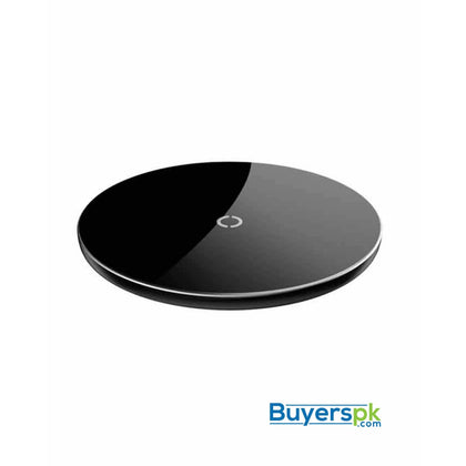 Baseus JK01 10W Wireless Charger - Charger