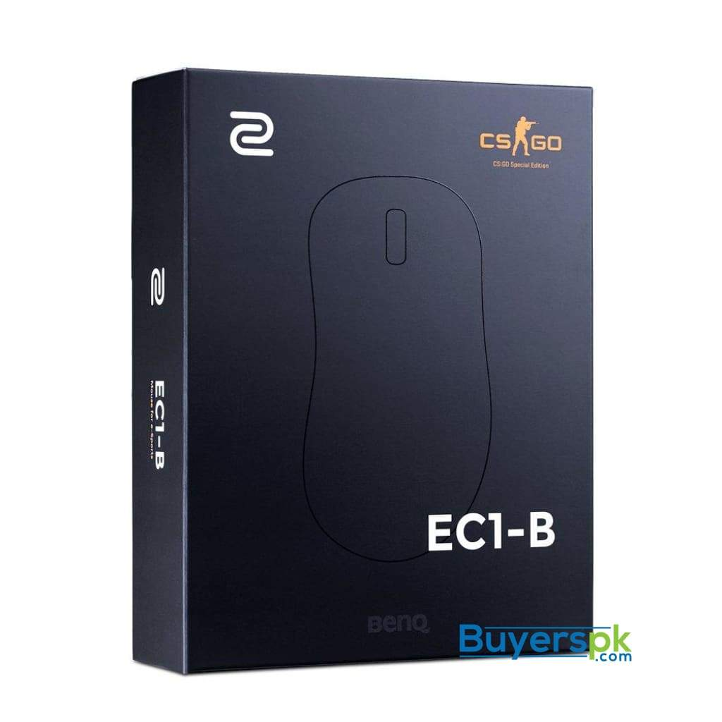 Benq Zowie Cs:go Edition Ec1-b Ergonomic Gaming Mouse for Esports (large)