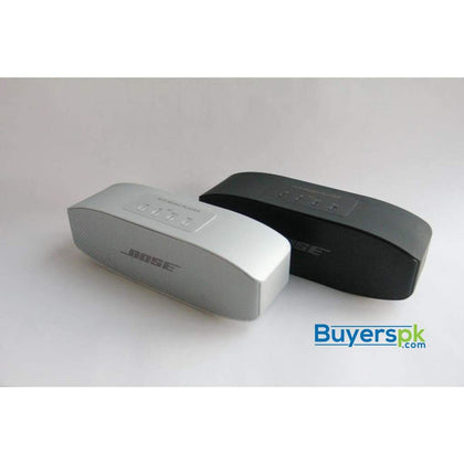 Bose Soundlink 2+ Bluetooth Wireless Speaker - Speaker