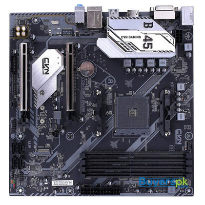 Colorful Cvn B450m Gaming V14 Motherboard - Price in Pakistan