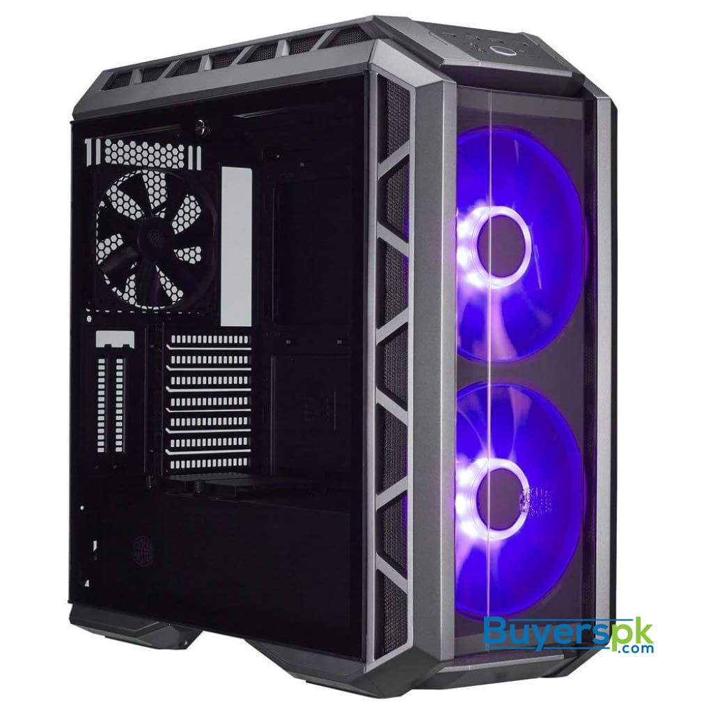 Cooler Master Chassis Mastercase H500p