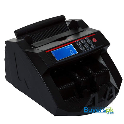 Currency Counting Machine 169 (UV/MG) - Cash Handling Machines