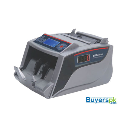 Currency Counting Machine NW-2828 - Cash Handling Machines