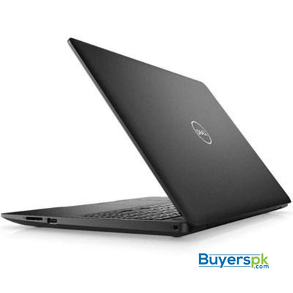 Dell Inspiron 15 3593 Core I5-1035g1 4gb 1tb 2gb Black - Scanner Price in Pakistan