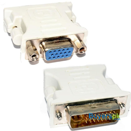 Dvi to Vga 24+5 Connector - Miscellaneous
