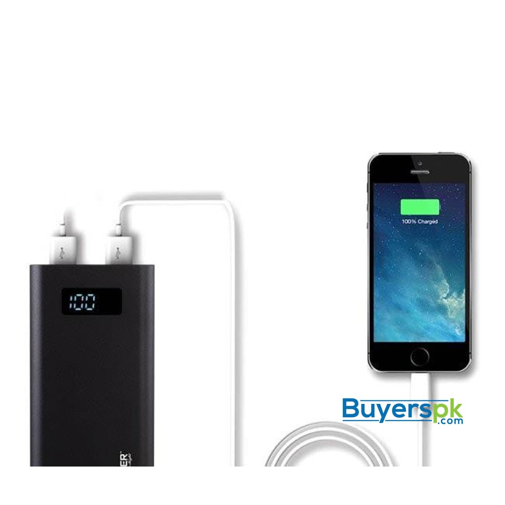 Faster A10 10000 Mah Power Bank
