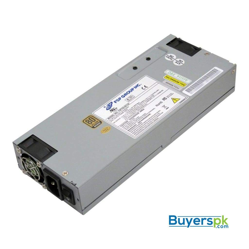 Fsp Powersupply Hyper K 700w (80 Plus)