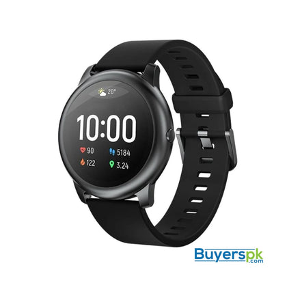 Haylou Ls05 Smart Watch - Price in Pakistan