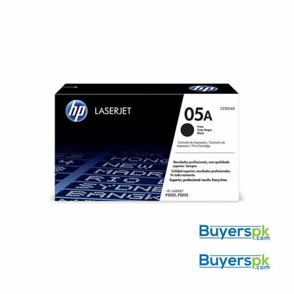 HP 05A Compatible Toner A+ Quality - Toner and Cartridge