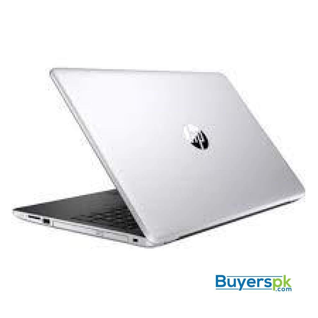 "Hp 15-bs177tx Ci7-8550u-4 Gb, 1tb, 530 4gb, 15.6"" Fhd, Dos, Natural Silver, 1year"