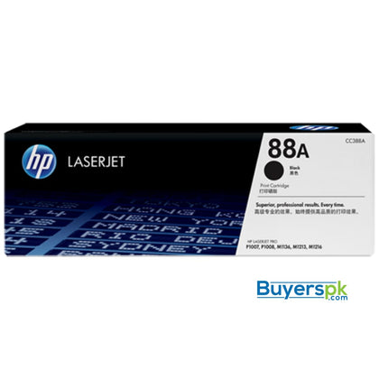 HP 88A Compatible Toner A+ Quality - Toner and Cartridge