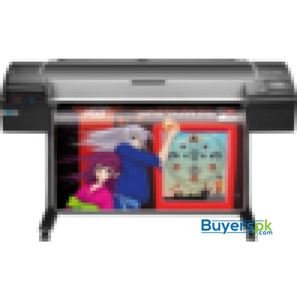 HP DESIGNJET Z5600PS 44 - Printer and Scanner
