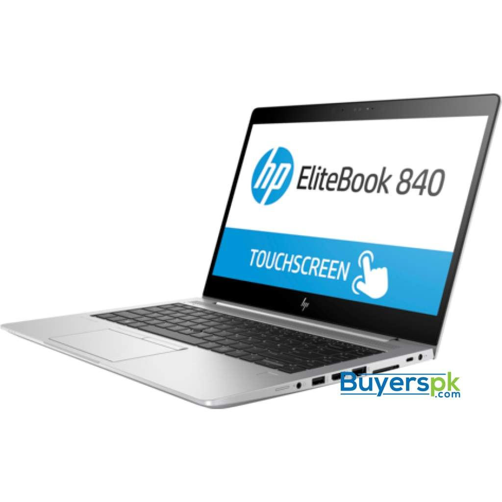 "Hp Elitebook 840g5 I5-8250u-4gb, 256gb Ssd, Dos, Fhd, 14"" Led, Finger Print, Backlit K/b"