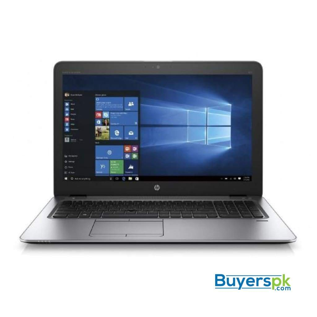 "Hp Elitebook 850 G4 Ci5-7200u 4gb, 1tb, 15.6"", Fp, Backlit, Dos, 1 Year"