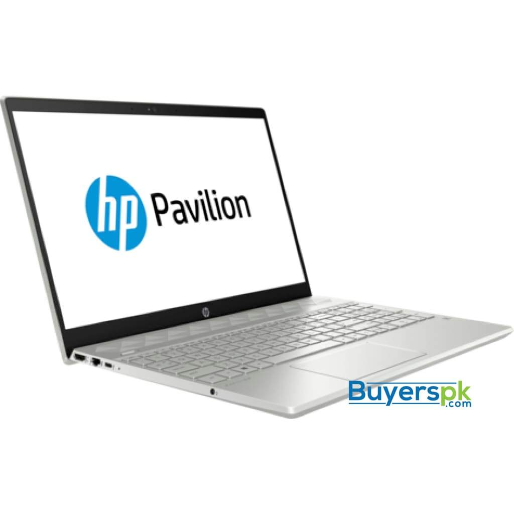 "Hp Pavilion 15-cu0000tx, Ci5 8250u, 4 Gb, 1 Tb, Free Dos, 15.6"" Fhd Led, Dvd Rw, Backlit, 1 Year"