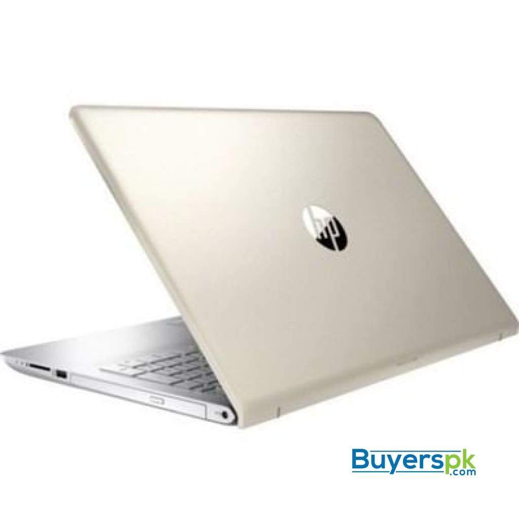 "Hp Pavilion 15-cu0003tx I7-8550u-8gb, 1tb, 4gb 530 Graphics, 15.6"" Fhd Bv Led Sva Slim, Dos,"