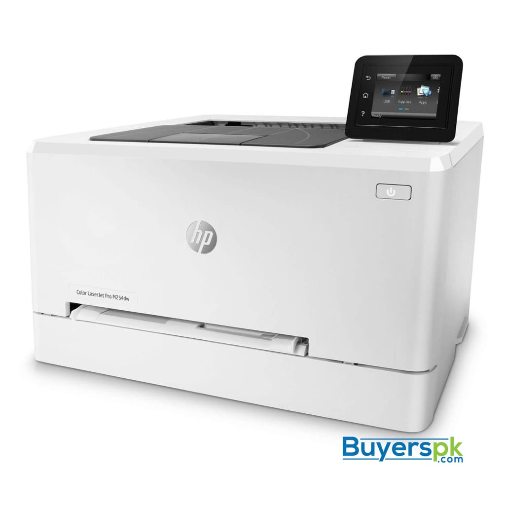 Hp Pro 200 M254dw Printer - Ut 22ppm - Dcm: Ut 40000 P