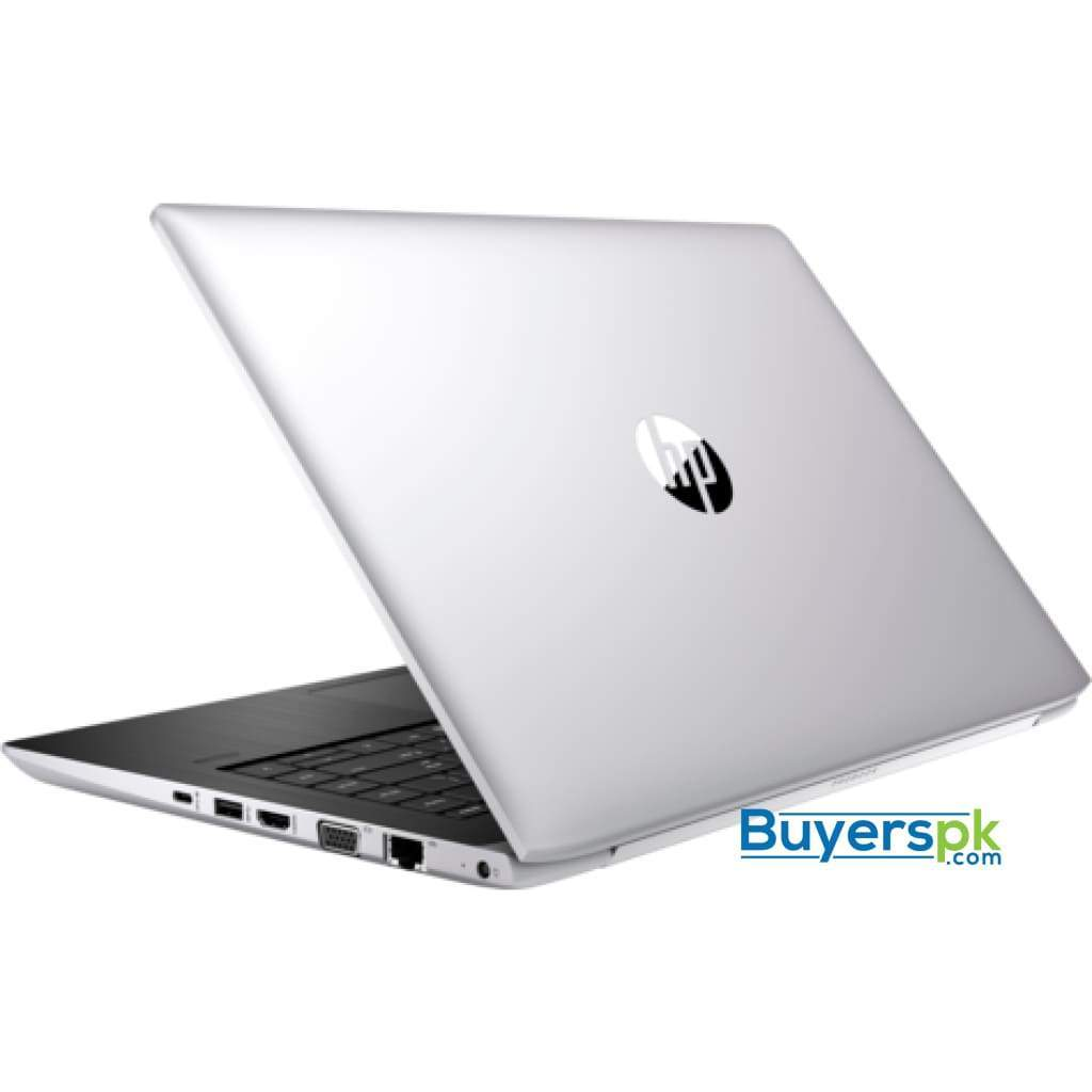 "Hp Probook 440g5, I7 8550u - 1.80 Ghz up to 3.70 Ghz, 8gb, 1tb, Nvidia 930mx 2gb-gc, 14"", Ag+bl K/b,"