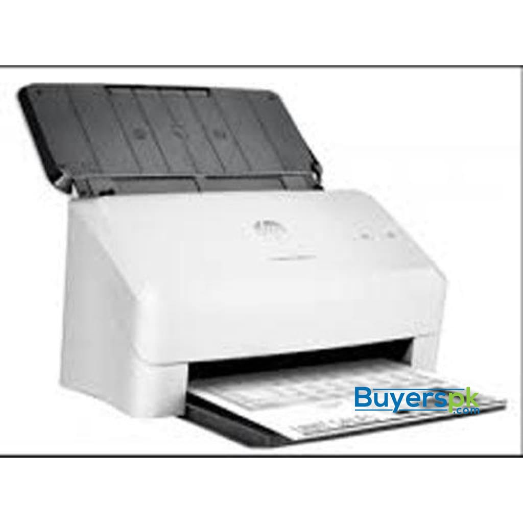 Hp Scanjet Pro 3000 S3 Sheet-feed Scanner Ut 600 Dpi 3,500 P Adf Ut 35 Ppm/70 Ipm,