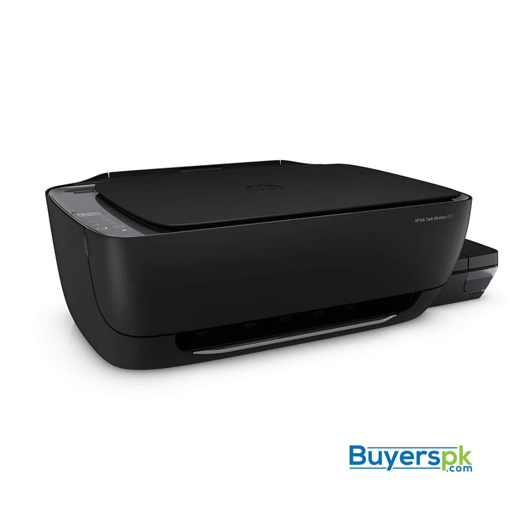 Ink Tank 415 Aio Printer/scanner/copier/wifi,usb/eprint - Black: up to 19 Ppm,up to 7.5 Ppm (iso);