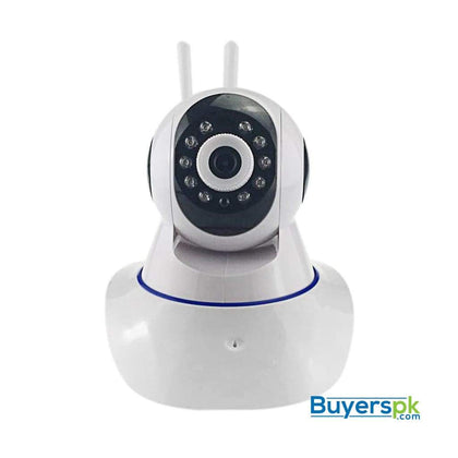 IP wireless Camera 360 with 2 antenna - Camera