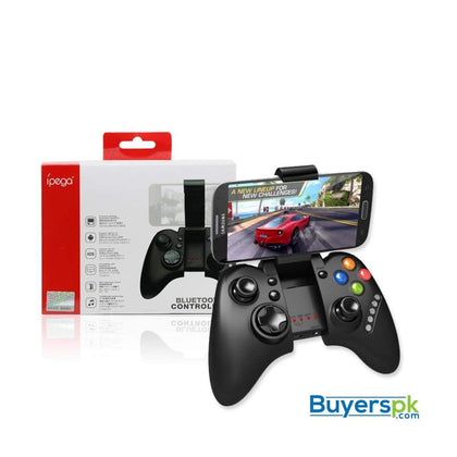 Ipega Bluetooth Gamepad for IOS AND ANDRIOD WIN - Gamepad