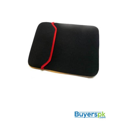 Laptop Red Line Sleeves 11.6 Inch - Black - Bag