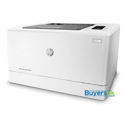 LASERJET CLJ PRO 100 M154A PRINTER - Up to 16ppm - Duty Cycle Monthly: Up to 30000 Pages - Printer and Scanner