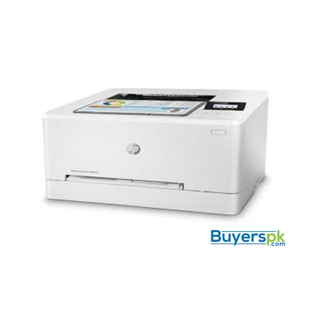 Laserjet Clj Pro 200 M254dw Printer - up to 22ppm - Duty Cycle Monthly: up to 40000 Pages