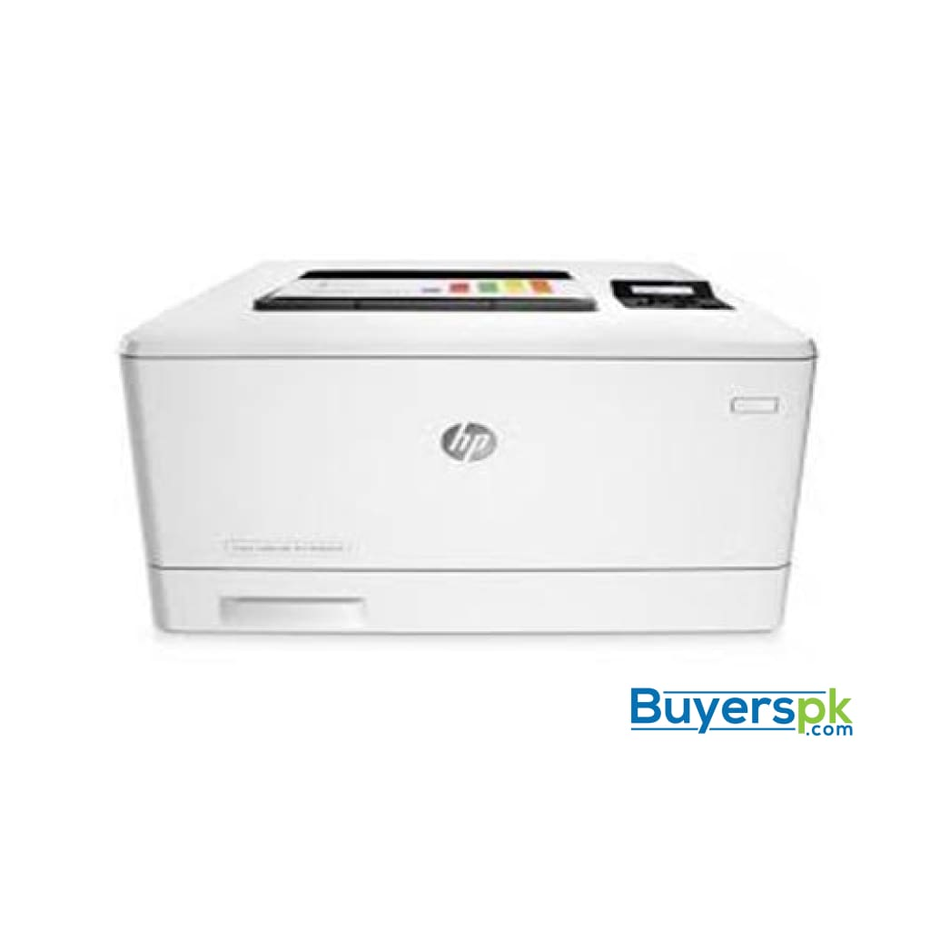 Laserjet Clj Pro 200 M254nw Printer - up to 22ppm - Duty Cycle Monthly: up to 40000 Pages