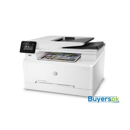 LASERJET CLJ PRO 200 M281FDW MFP PRINTER/COPIER/SCANNER/FAX ePrint - Up to 21ppm Blk & 21ppm Clr - Duty Cycle Monthly: 40000 Pages - Printer