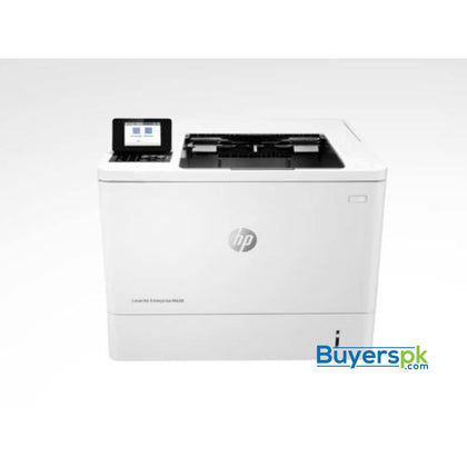 LASERJET ENT 600 M608DN PRINTER - Up to 61ppm - Duty Cycle Monthly: 275000 Pages - Printer and Scanner