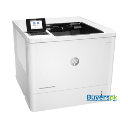 LASERJET ENT 600 M609DN PRINTER - Up to 75ppm - Duty Cycle Monthly: 300000 Pages - Printer and Scanner
