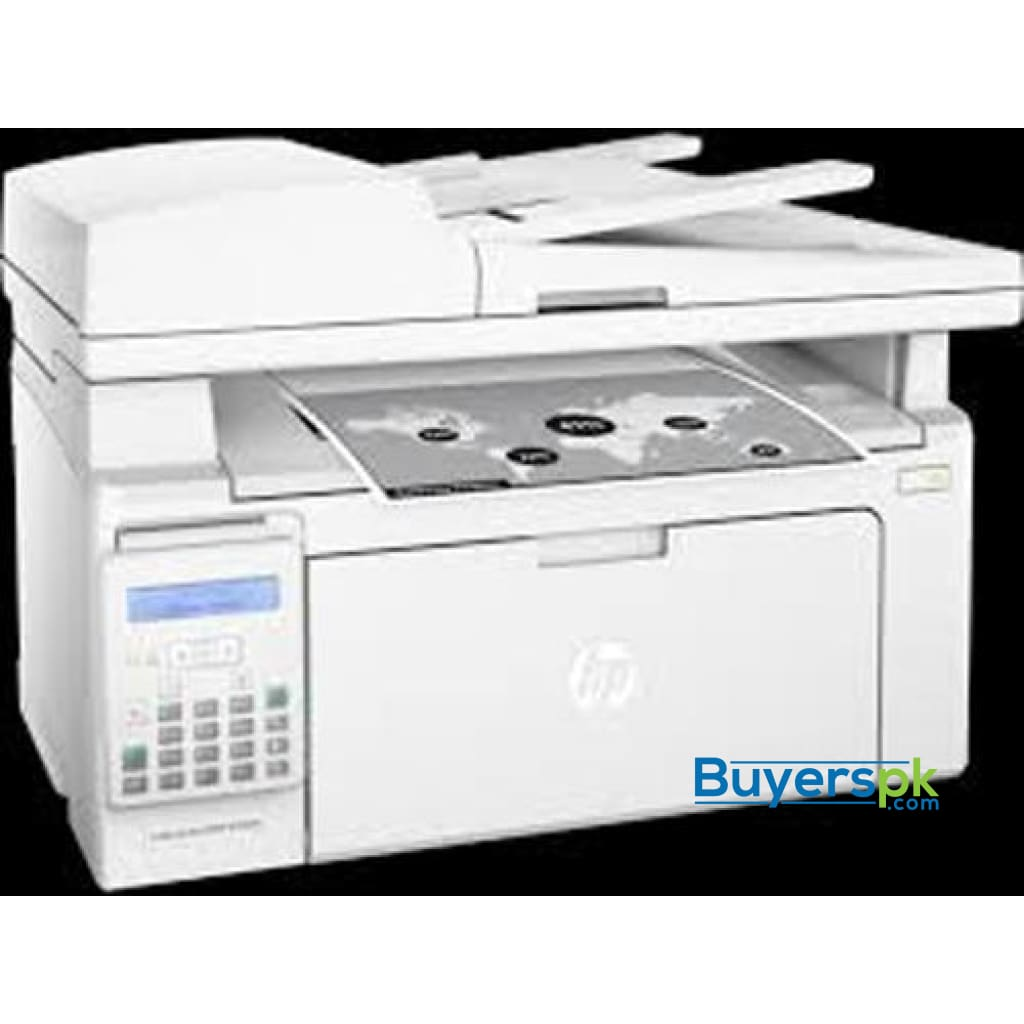 Laserjet M130fn Mfp Printer / Copier / Scanner / Fax / Networking - up to 22ppm - Duty Cycle