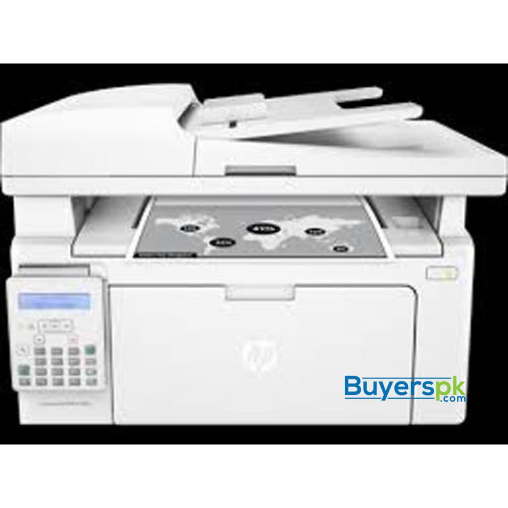 Laserjet M130fw Mfp Printer / Copier / Scanner / Fax / Wifi- up to 22ppm - Duty Cycle Monthly: 10000